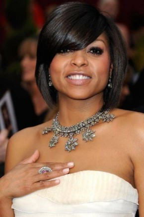 celebrity bob Hairstyles for black women