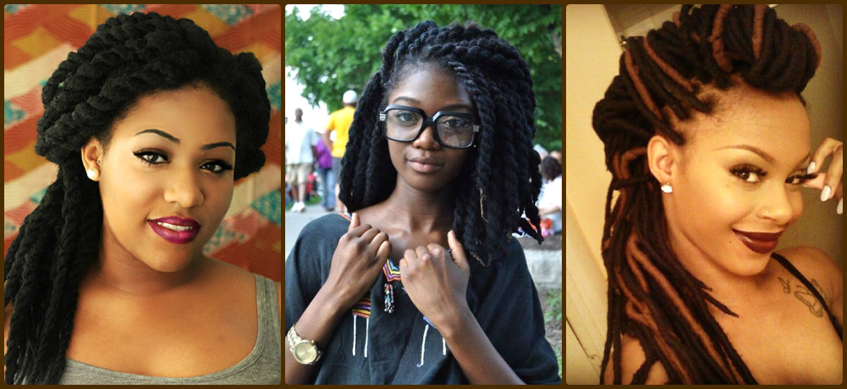 Stupendous Best African Braids Styles For Black Women Hairstyles 2016 Hair Hairstyles For Women Draintrainus