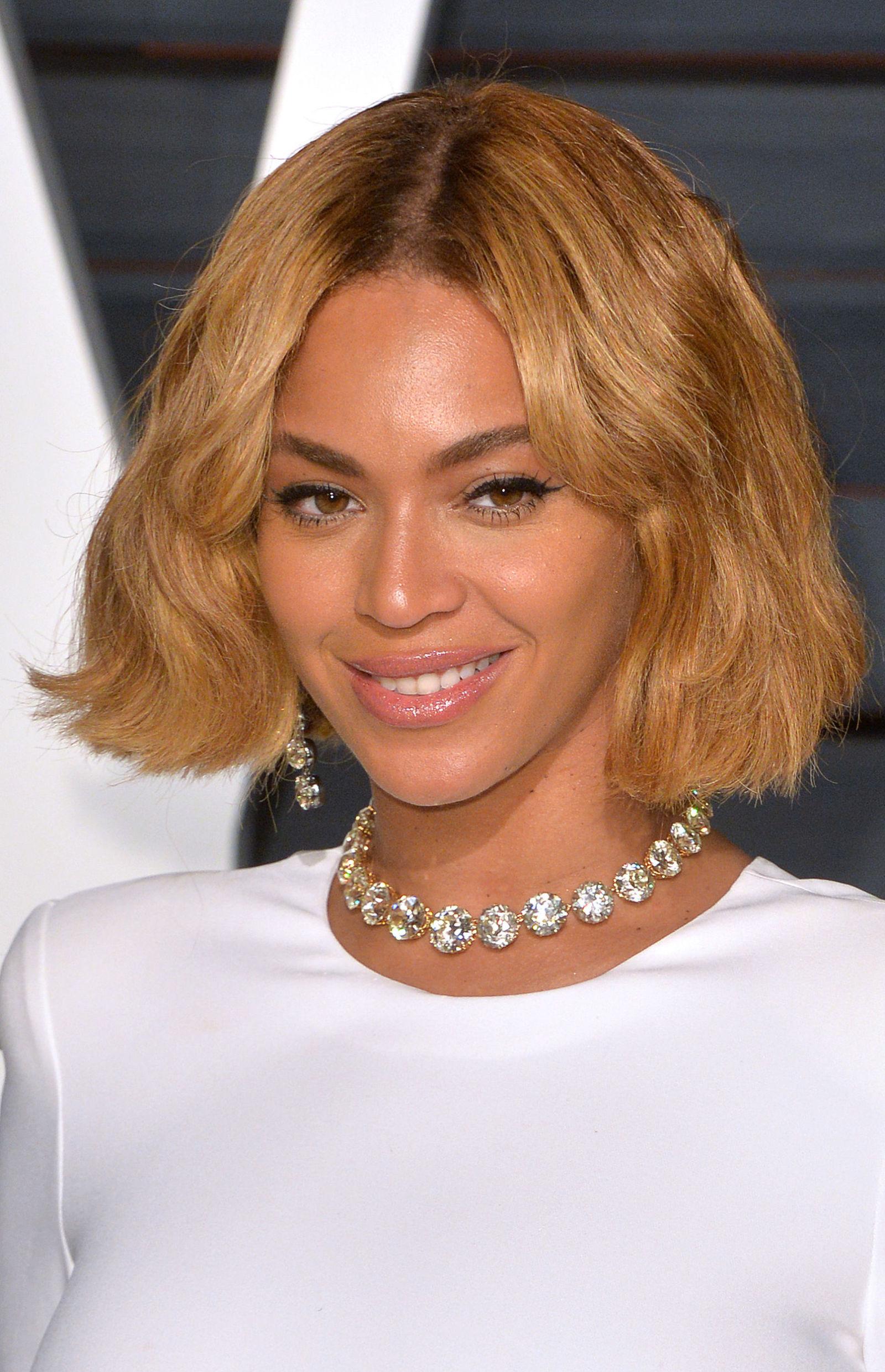 Beyonce bob hairstyles for black women