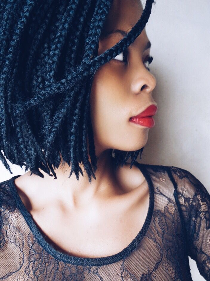 ... advantages. Look at the short bob styles above, they are so natural