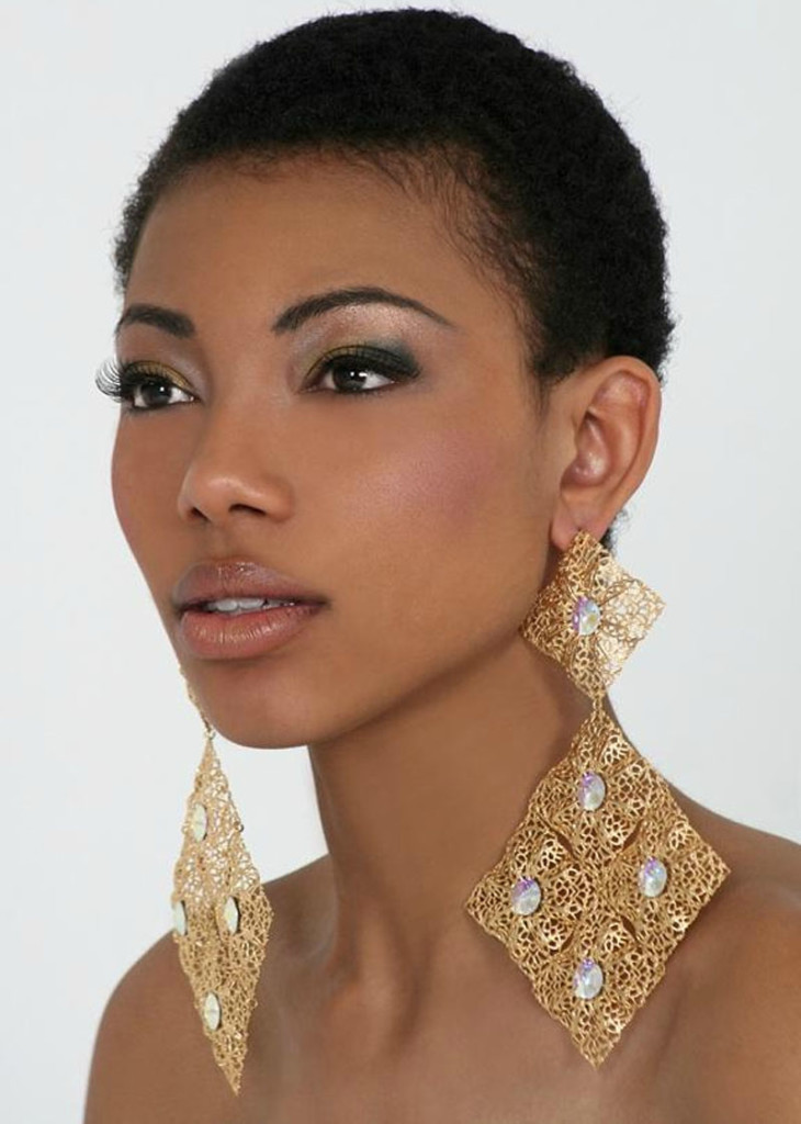 Wondrous Extra Short Natural Black Hairstyles Hairstyles 2016 Hair Hairstyles For Women Draintrainus