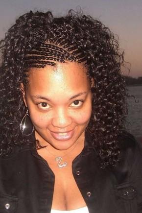 tree braids for black women