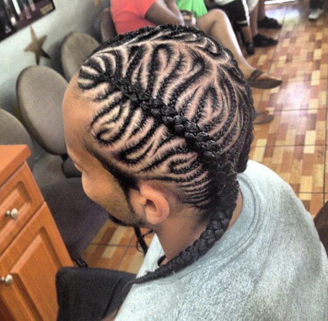 Astonishing Braided Hairstyles For Black Men Braids Hairstyles For Men Maxibearus