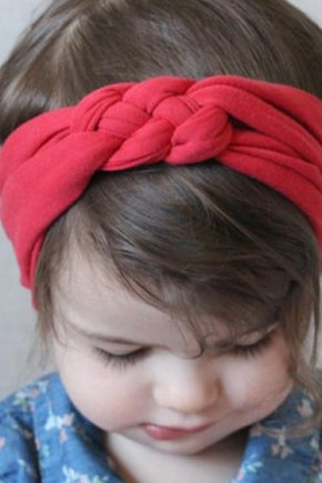 Cute kids hairstyles and headband hair accessories