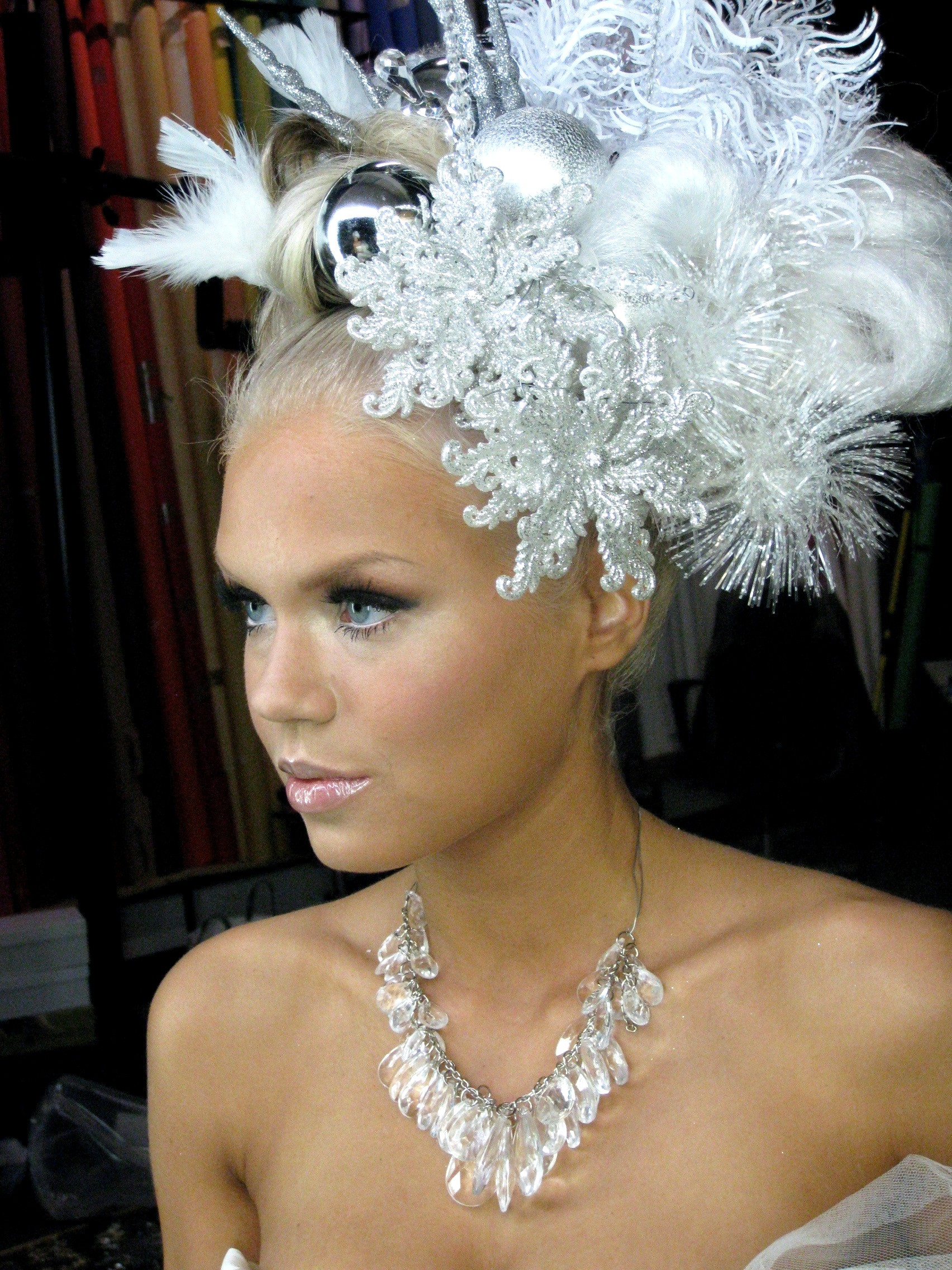 Fabulous New Year Hairstyles