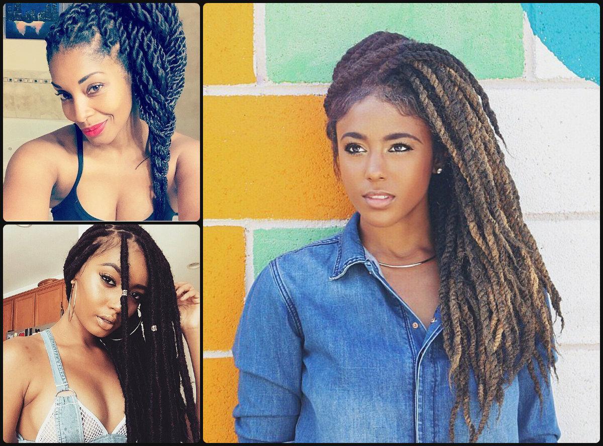 Incredible Hair Extensions Amp Black Women Braids 2016 Hairstyles 2016 Hair Short Hairstyles Gunalazisus