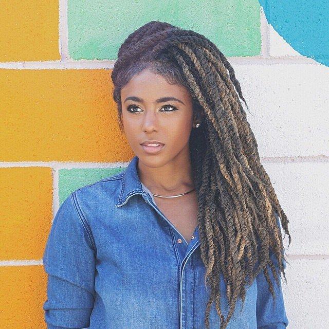 Marley Braids For Black Women 2016