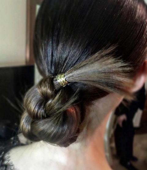 Elegant Holiday Hairstyles 2016