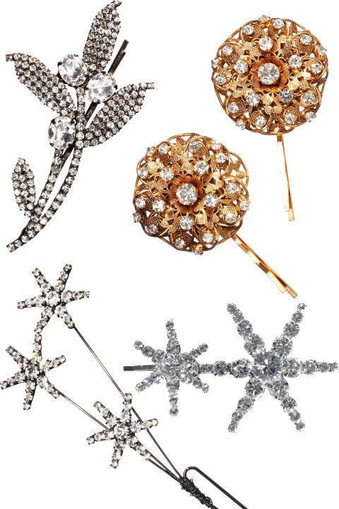 Hair accessories 2016