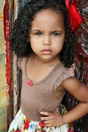 black girls flower hair accessories