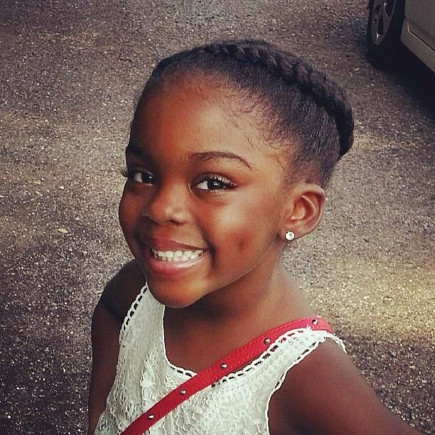 Fantastic Holiday Hairstyles For Little Black Girls Hairstyles 2017 Hair Hairstyles For Men Maxibearus