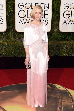 Cate Blanchett celebrity hairstyles 2016