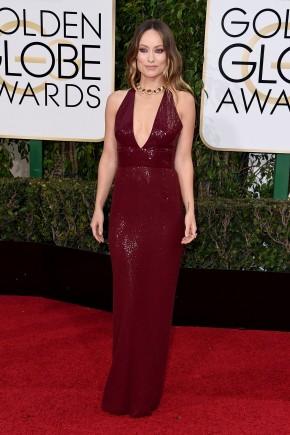 Olivia Wilde celebrity hairstyles 2016