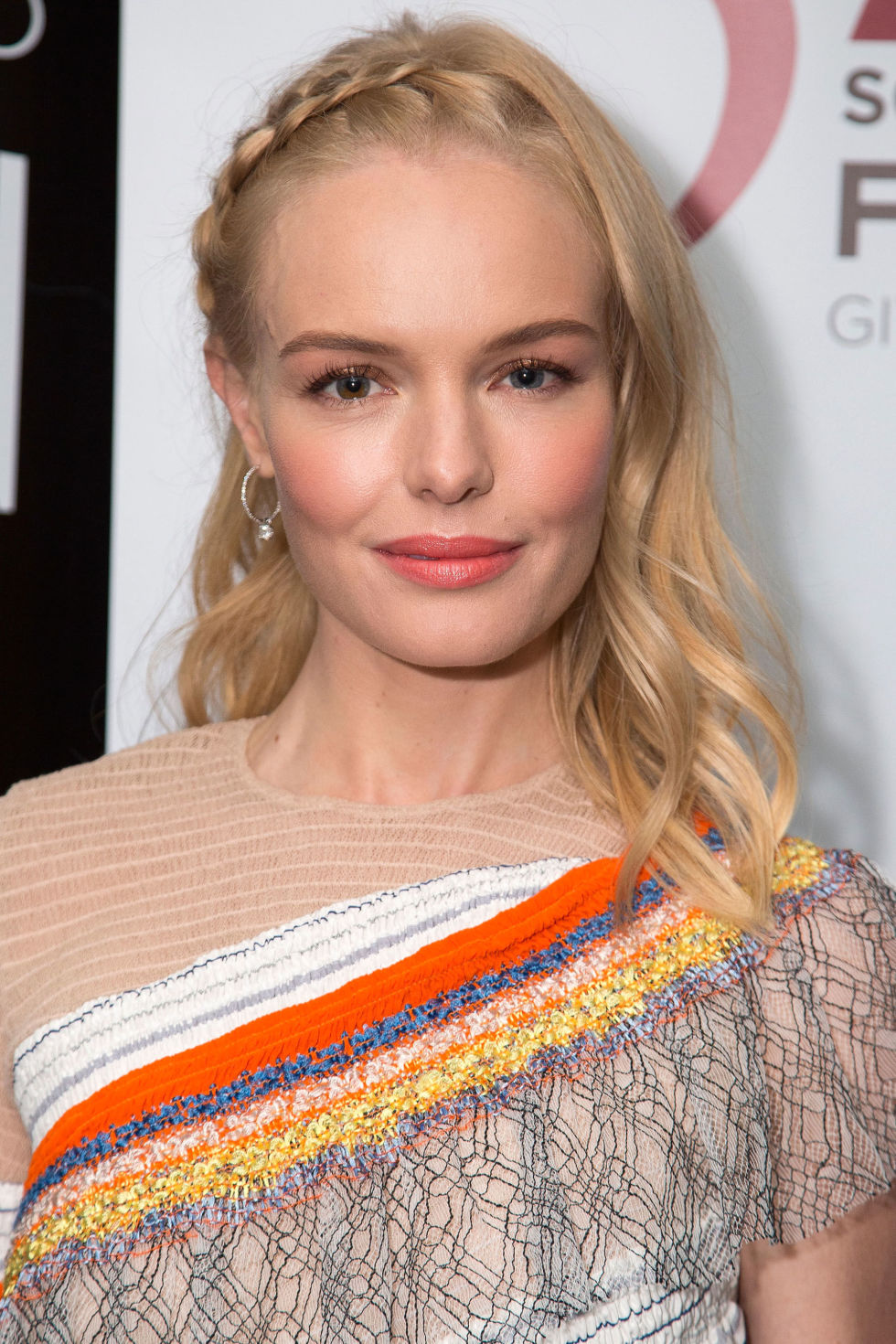 Kate Bosworth celebrity hairstyles
