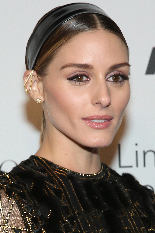 Olivia Palermo celebrity hairstyles