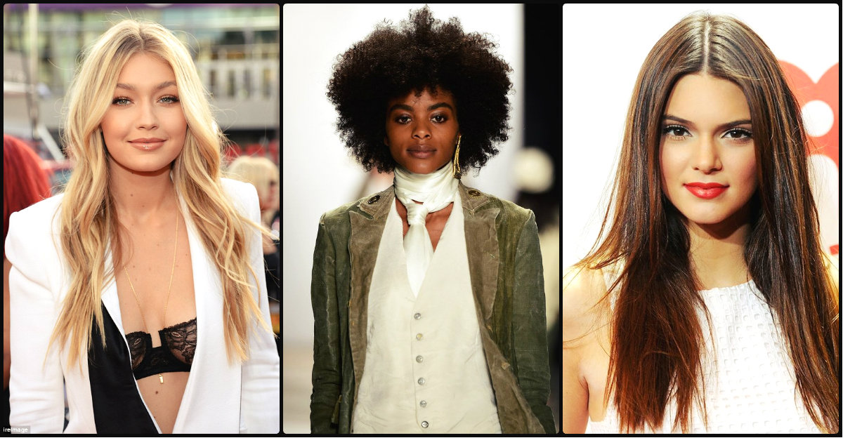 Runways Top Trends For Hairstyles 2017