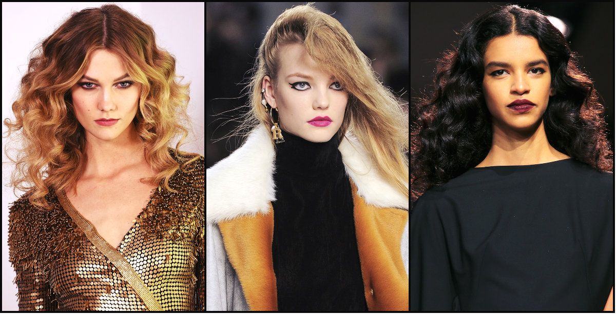 Hair Trends 2016 Fall: Loose Hairstyles