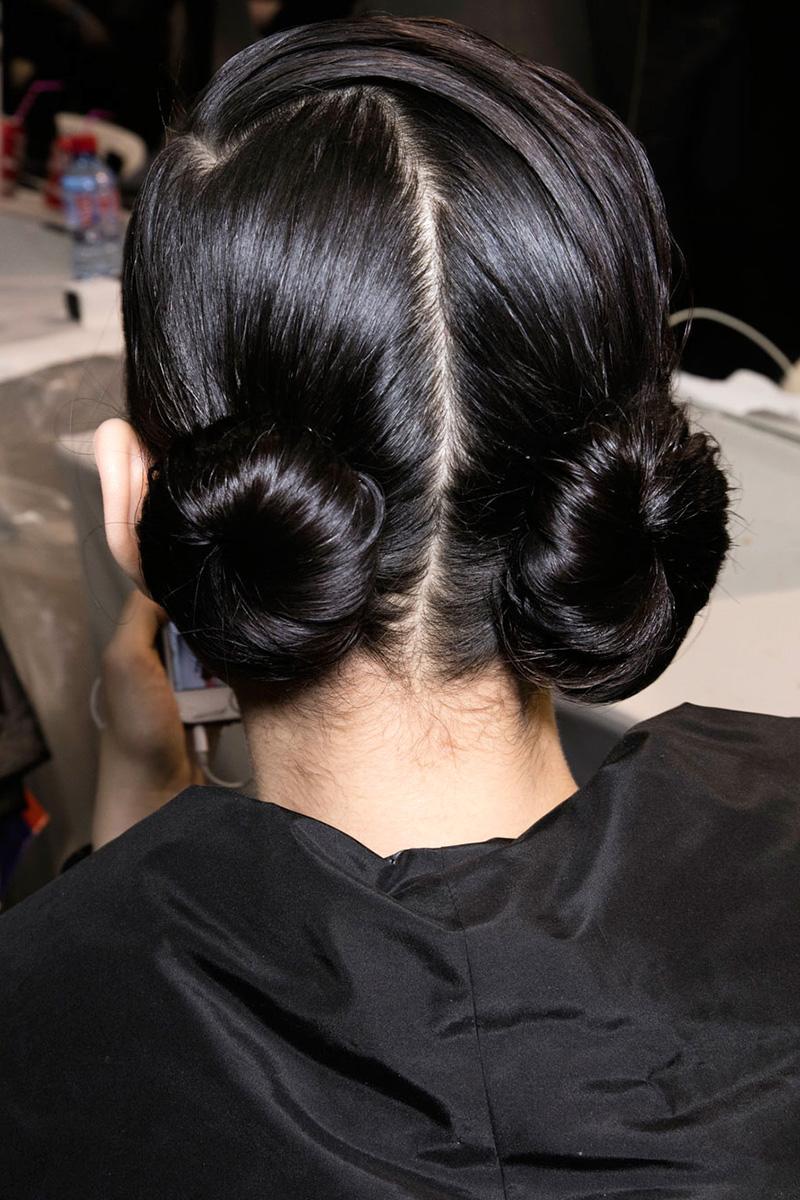 Dior hairstyles 2016 fall