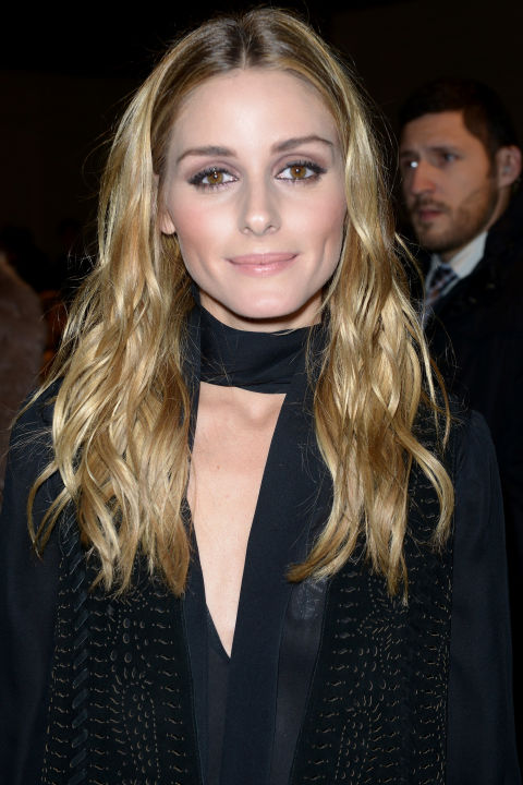 Olivia Palermo Hairstyles 2016 Summer
