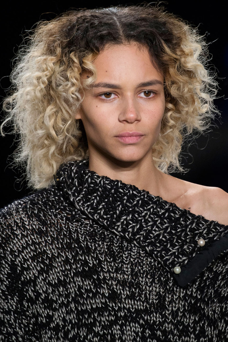 Rag & Bone hairstyles 2016 Fall