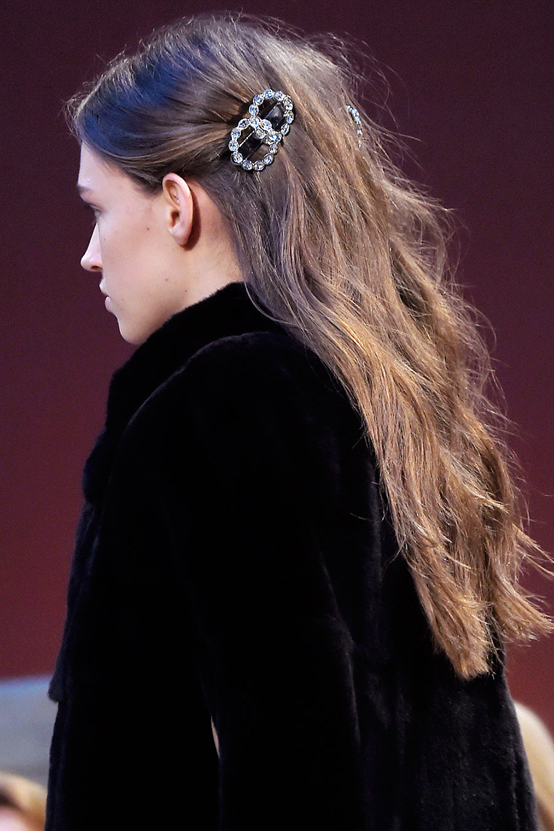 Hair Trends 2016 Fall: Hairstyles & Accessories