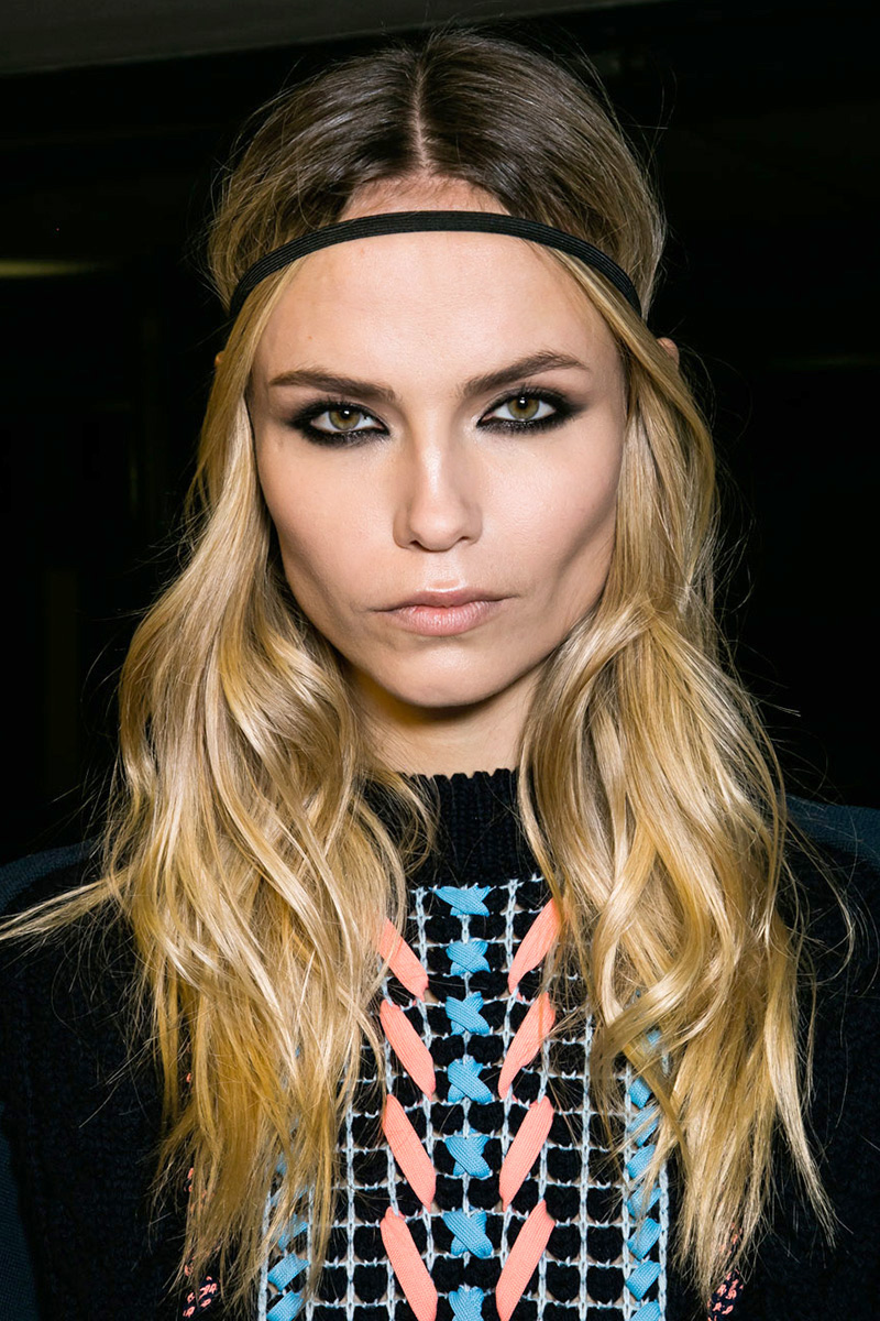 Creative Fallwinter20162019hairstyletrends7