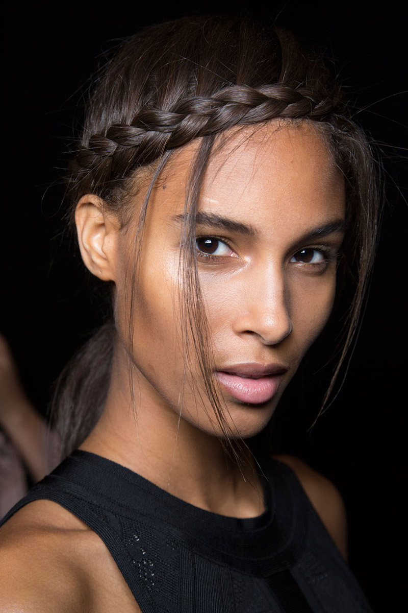 Runways Top Trends For Hairstyles 2017 Hairstyles 2017