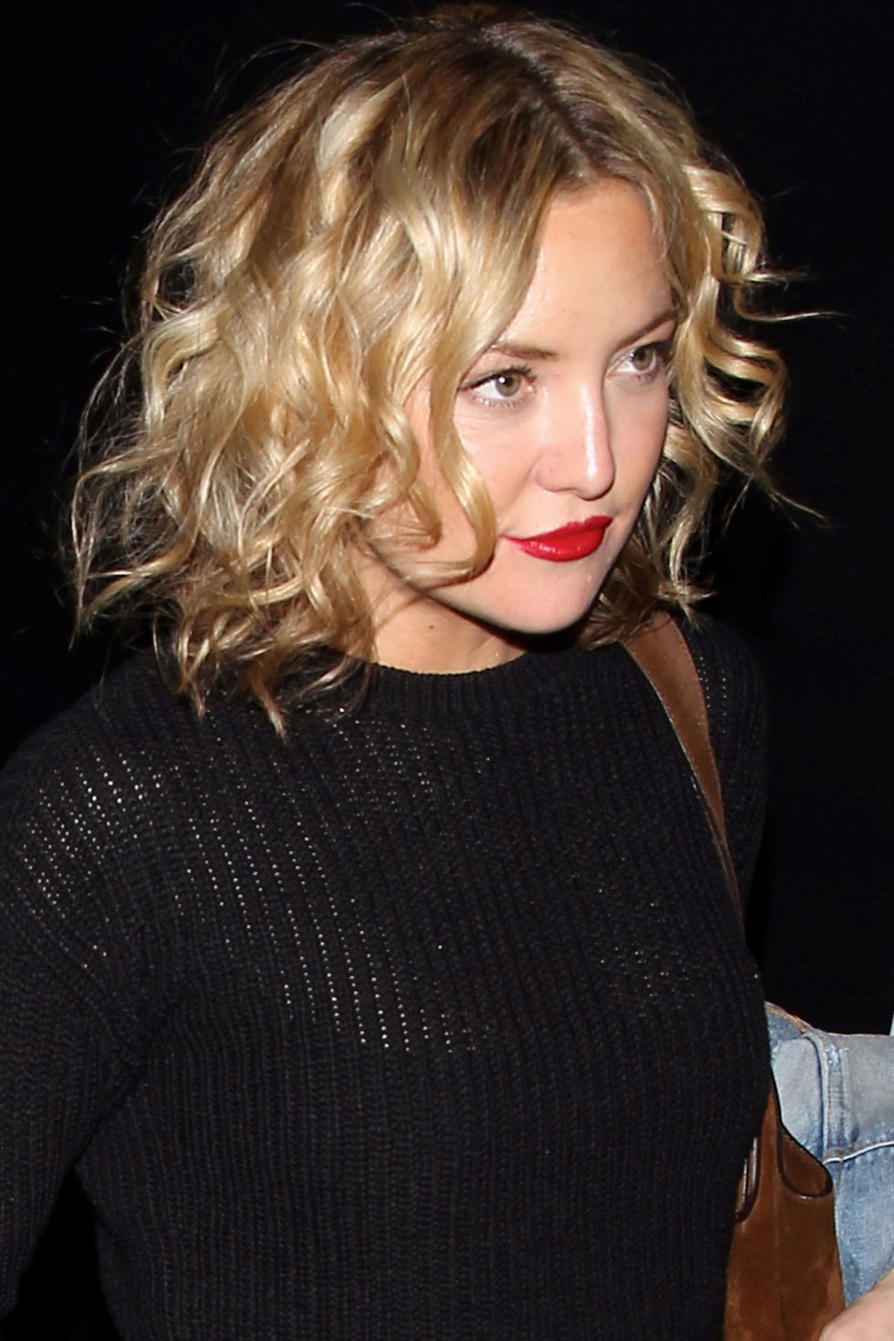 KATE HUDSON Curly Hairstyles
