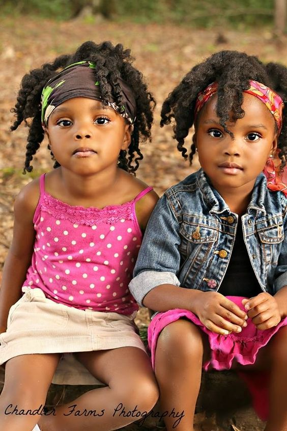 black kids afro hairstyles with headbands