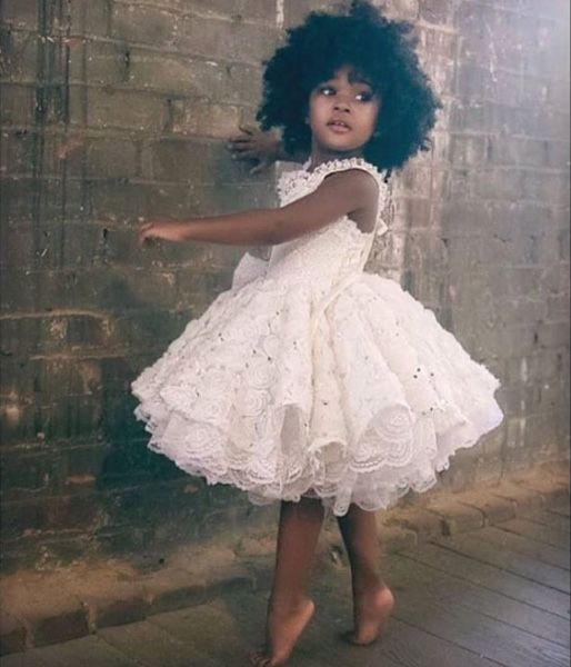 cutest black kids curly hairstyles