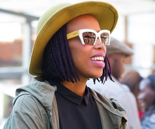 stylish short box braids hairstyles