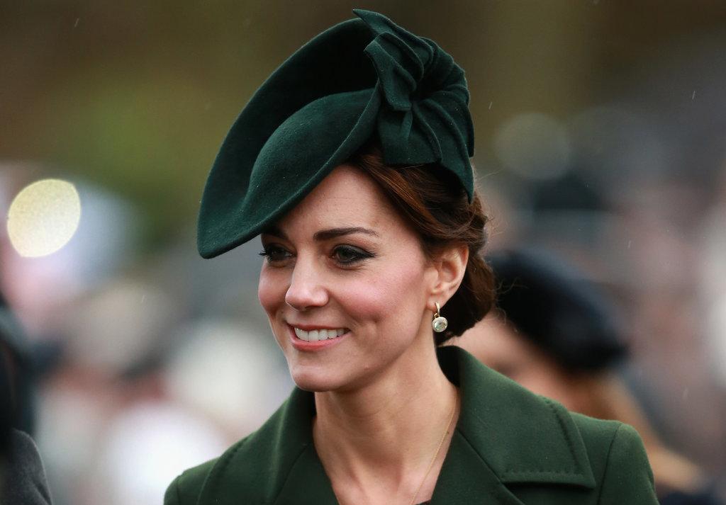 Kate Middleton royal hairstyles 2016
