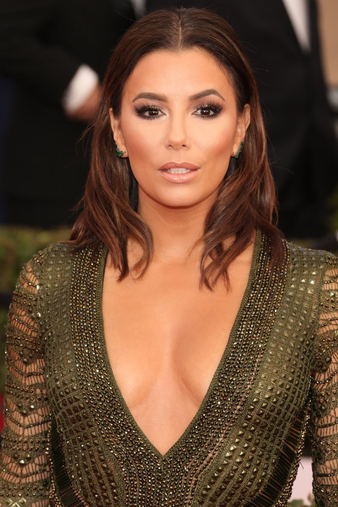Sag Awards 2016 Best Celebrity Hairstyles Popular Hairstyle