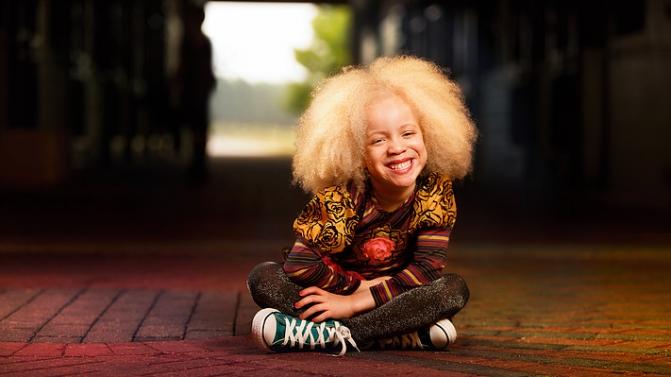 Ava Clarke hairstyles for black women