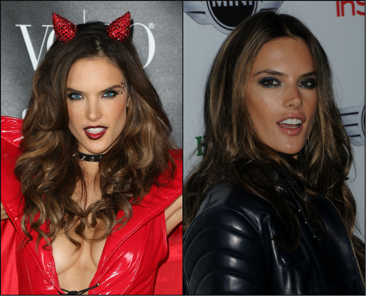 Wild and sexy victorias secret models hairstyles hairstyles vs angels brown hair colors with highlights victorias secret models hairstyles alessandra ambrosio pmusecretfo Gallery