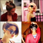 Dainty Back to School Hairstyles To Impress Your Mates