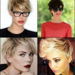 Long Pixie Haircuts You Have To Try In 2017