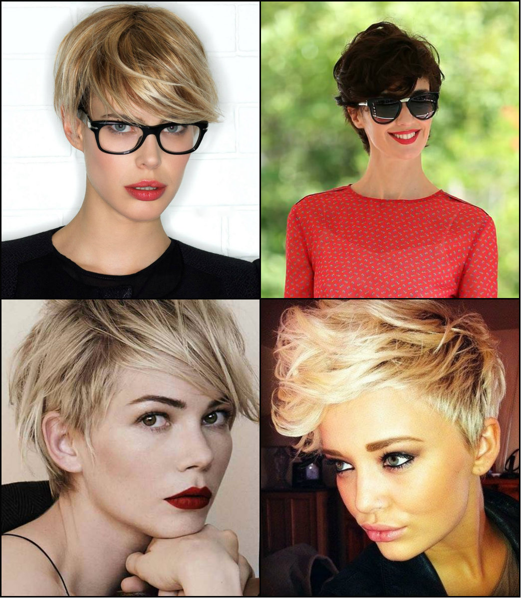 Long Pixie Haircuts You Have To Try In 2017 Hairstyle Ideas