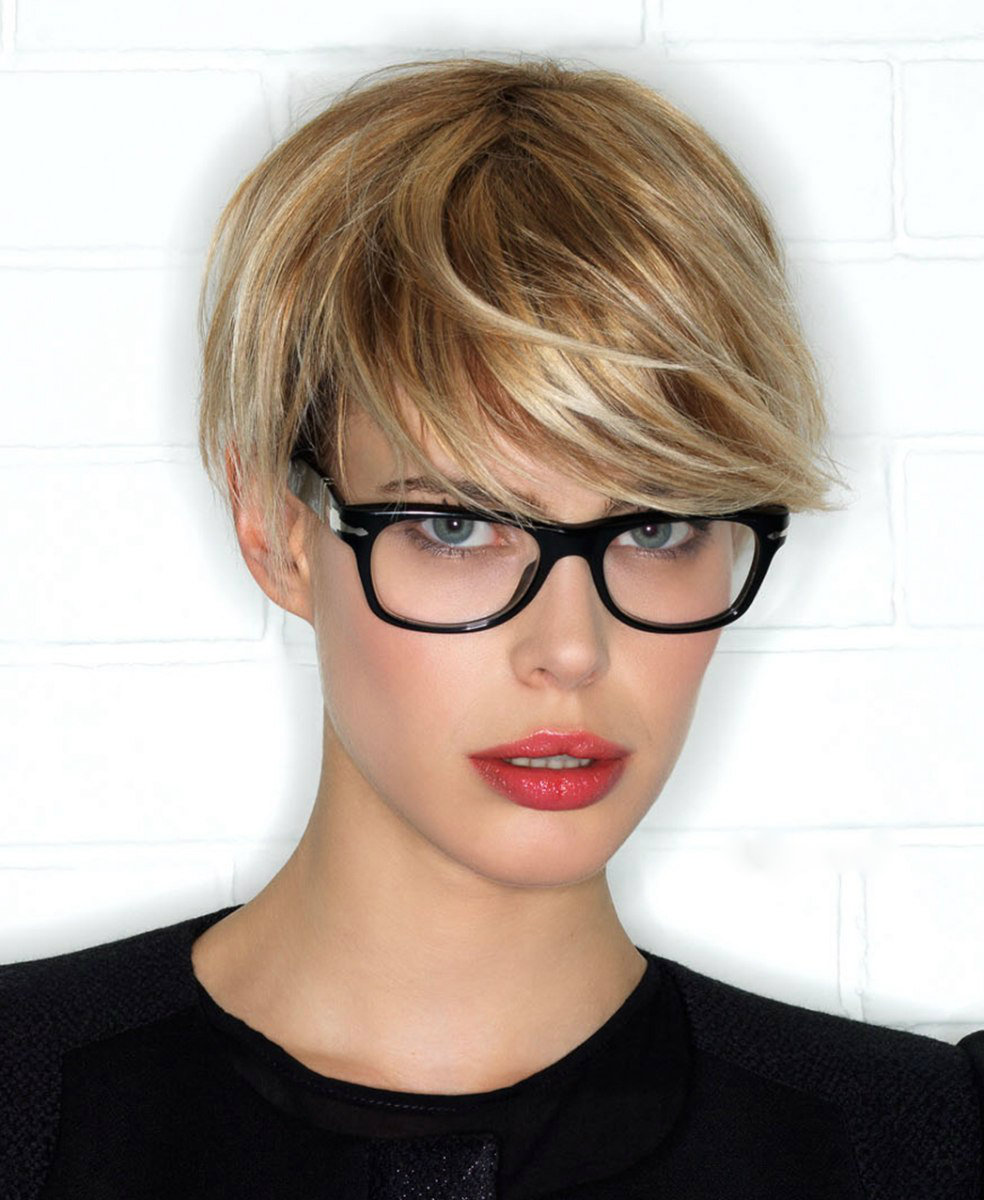 blonde long pixie haircuts 2017