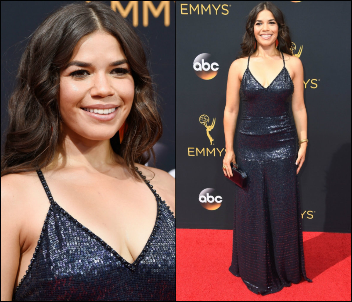 america-ferrera-mid-part-hairstyles-at-emmys-2016