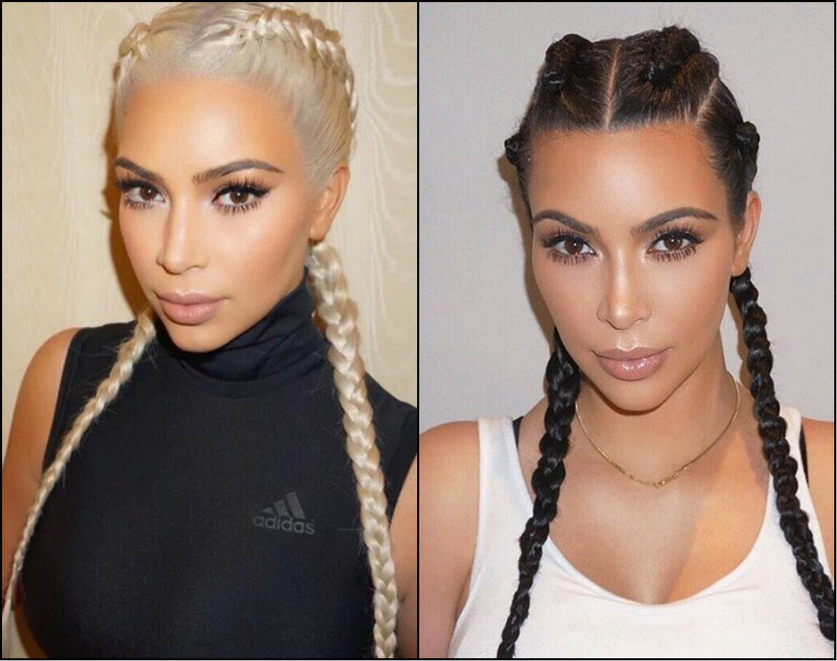 kim-kardashian-boxer-braids-hairstyles