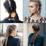 Volitional Double Braids Hairstyles To Dare Look Different