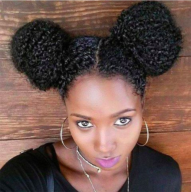 naturallu-curly-afro-double-buns