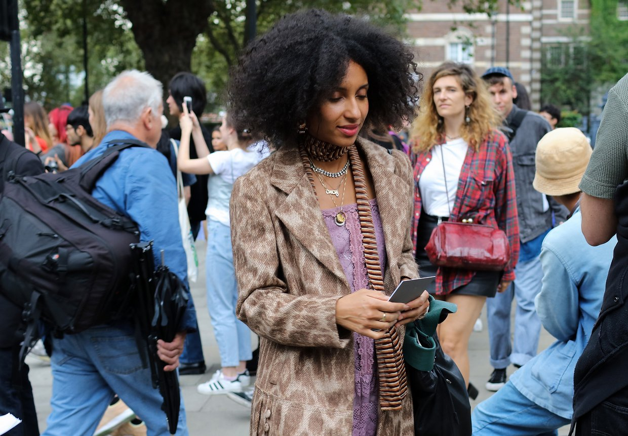 short-afro-hairstyles-2017-fashion-weeks