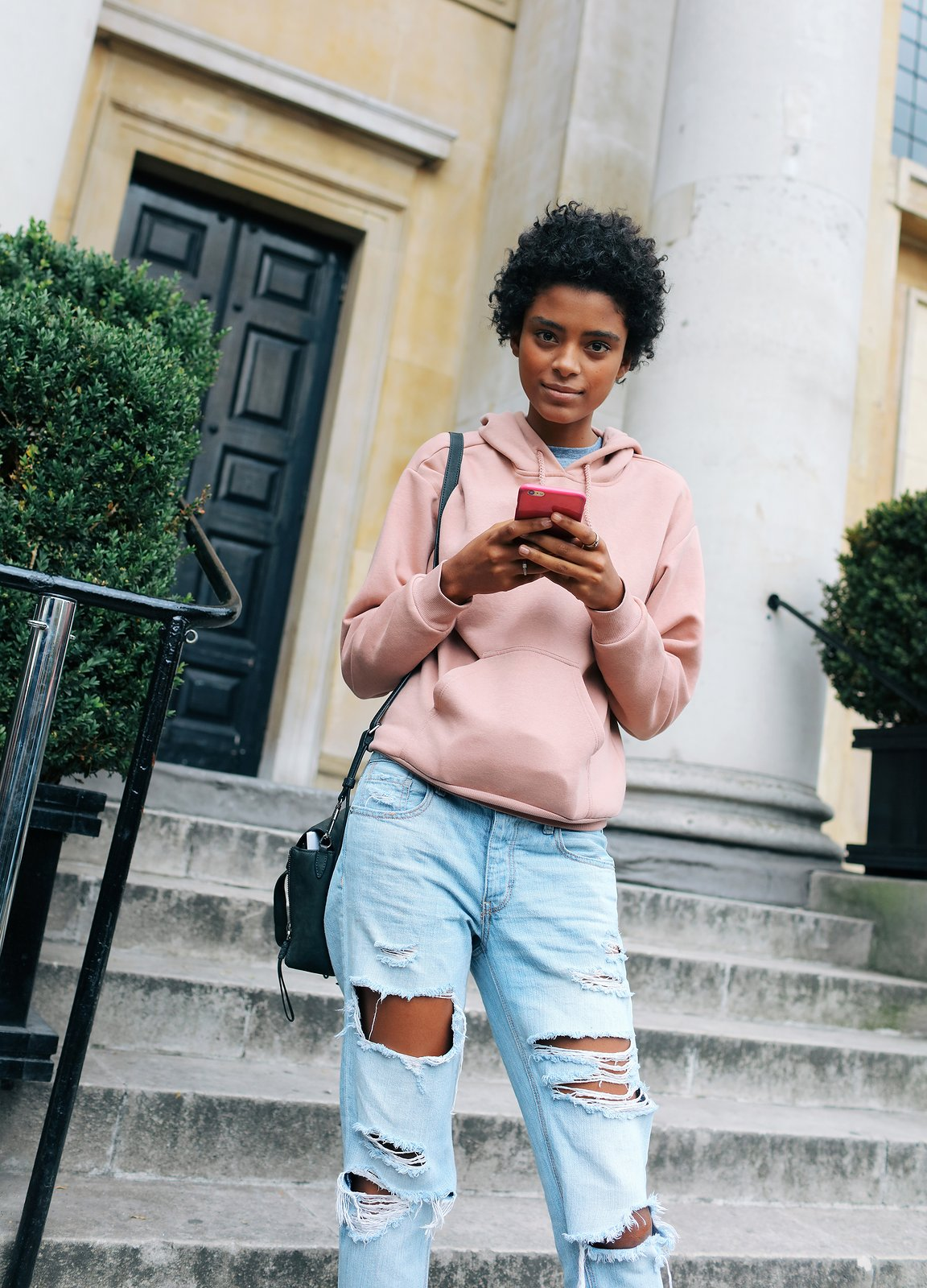 short-afro-hairstyles-2017