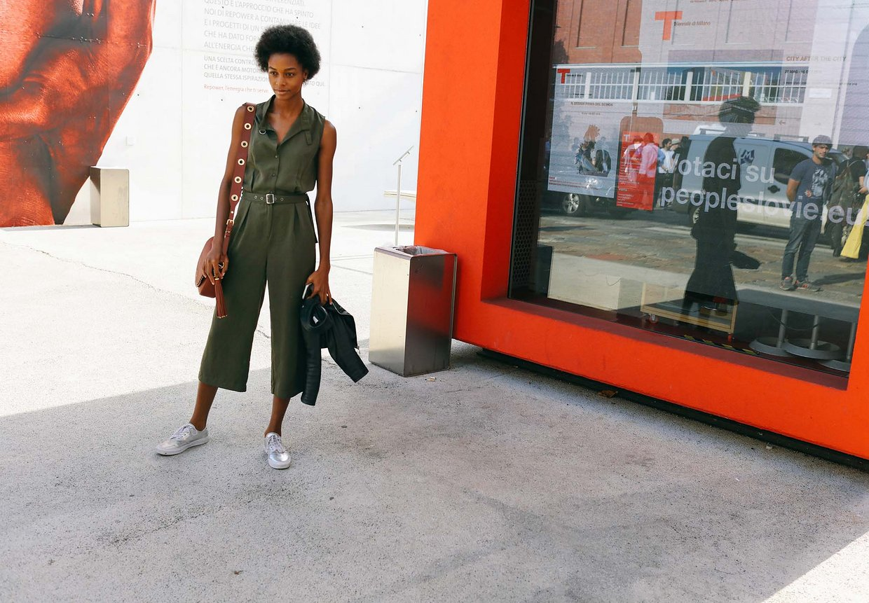 street-style-short-afro-hairstyles-2017