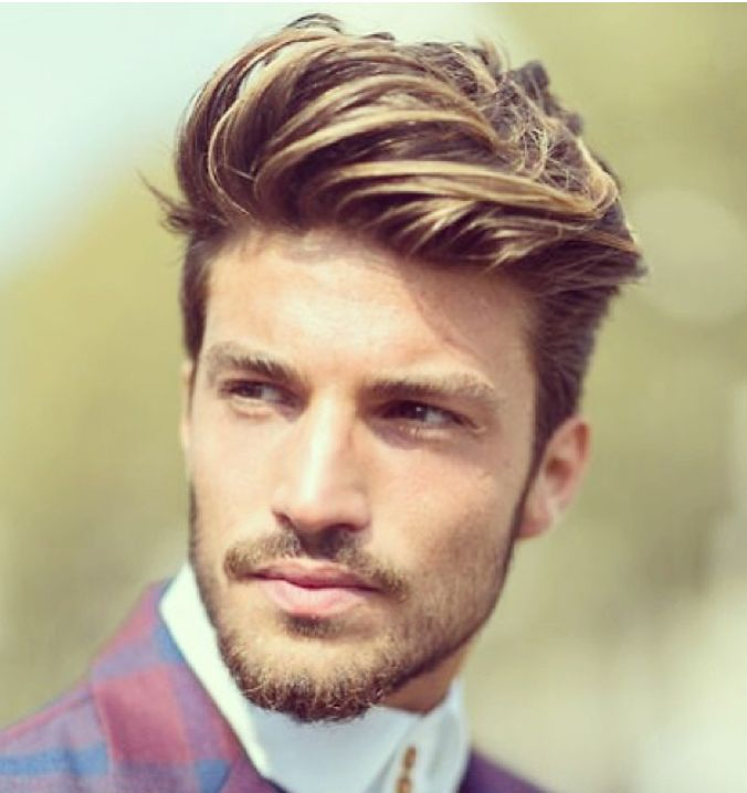 mario-pompadour-with-highlights