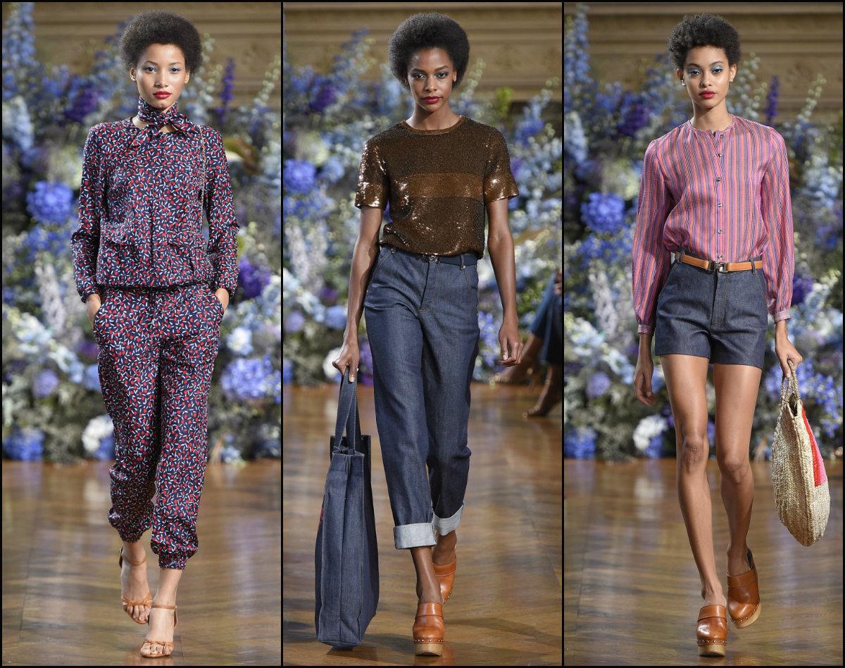 vanessa-seward-black-women-short-afro-hairstyles-2017