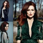 Dark Auburn Hair Colors For Winter Moods