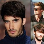 Best Men's Short Hairstyles For Thick Hair